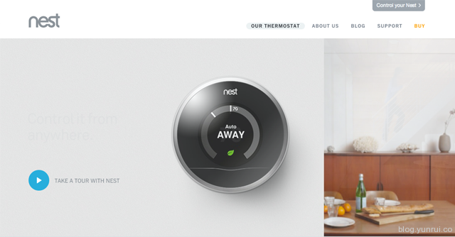 05-nest-product-Flat-Design-Aesthetic-Skeumorphism-style-interface-discussion-which-better