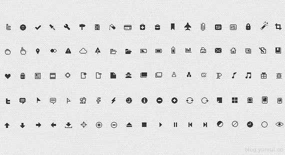 pixicus-free-minimal-clean-icons