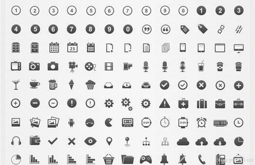 vector-free-minimal-clean-icons