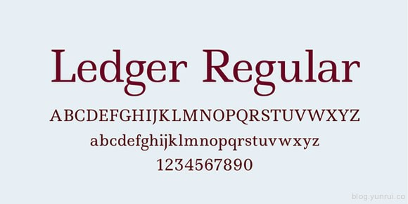 Free Fonts to Spice Up your Library