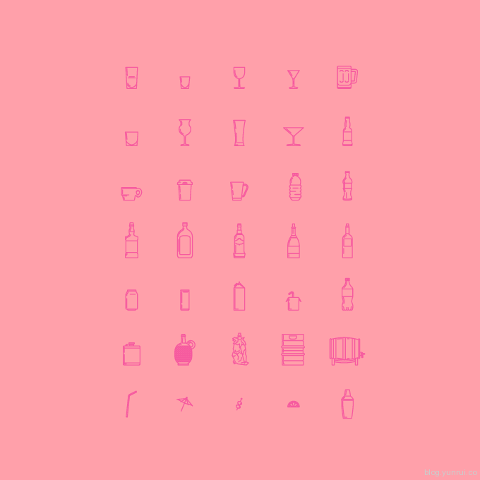 jones_beverage_iconset