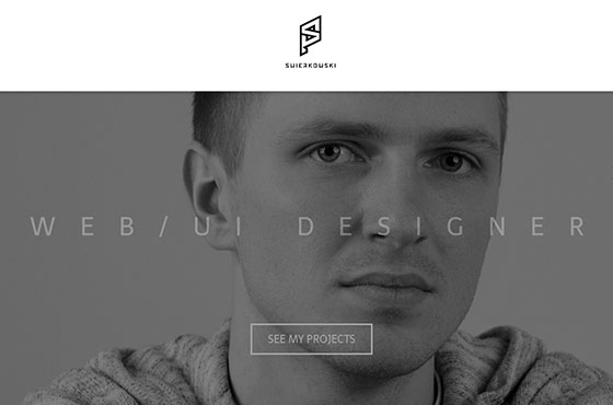 Creative HTML5-Powered Website Designs