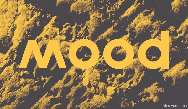 Mood in Web Design Inspirational Cocktail #87