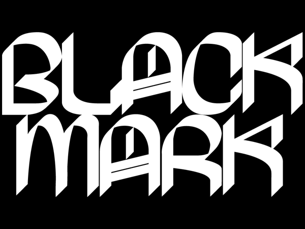 Black Mark Free Font by Stain Ink Graphics in 27 Fresh and Free Fonts for June 2014