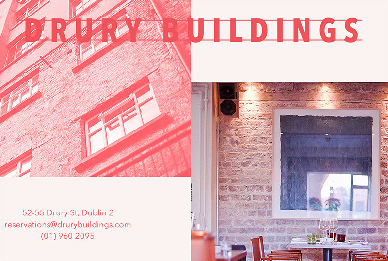 Drury Buildings in Web Design Inspirational Cocktail #90