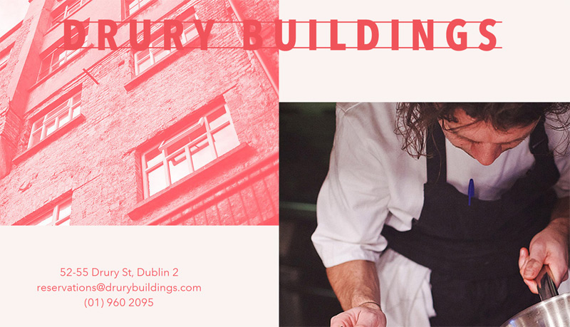 Drury Buildings in 33 New Websites with Clean and Minimalist Design