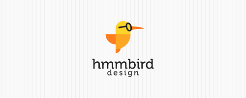 Animal Inspired Logo Designs