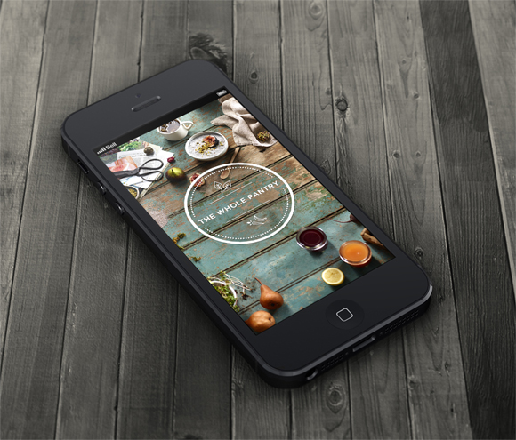 30 Tasty Food Mobile Application Designs for Foodies