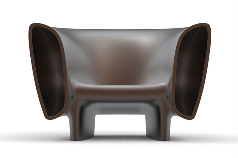 BUM BUM by eugeni quitllet in Creative Furniture Collection for June 2014