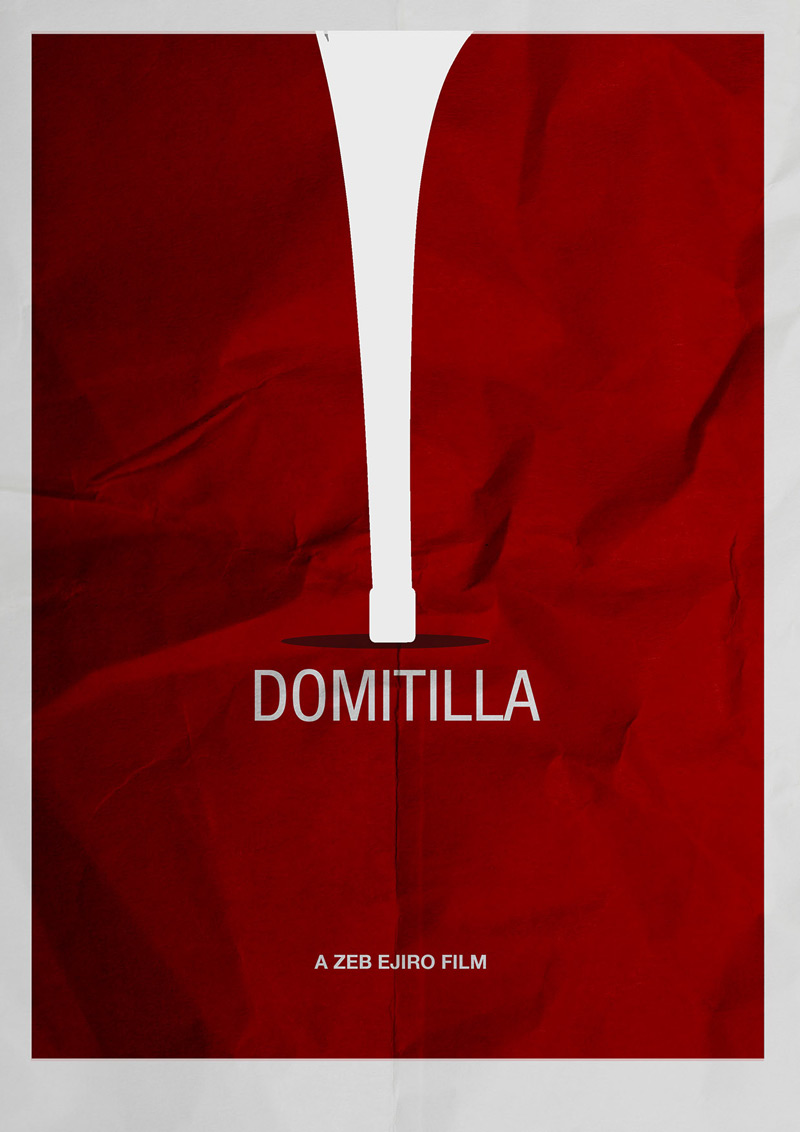 Movie Posters by Luko Pinheiro in Showcase of Minimal Movie Posters #8