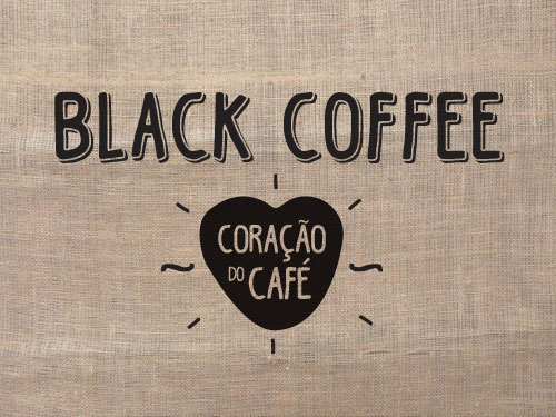 Black Coffee Free Font by Jeremy Dixon in 25 Fresh and Free Fonts for July 2014