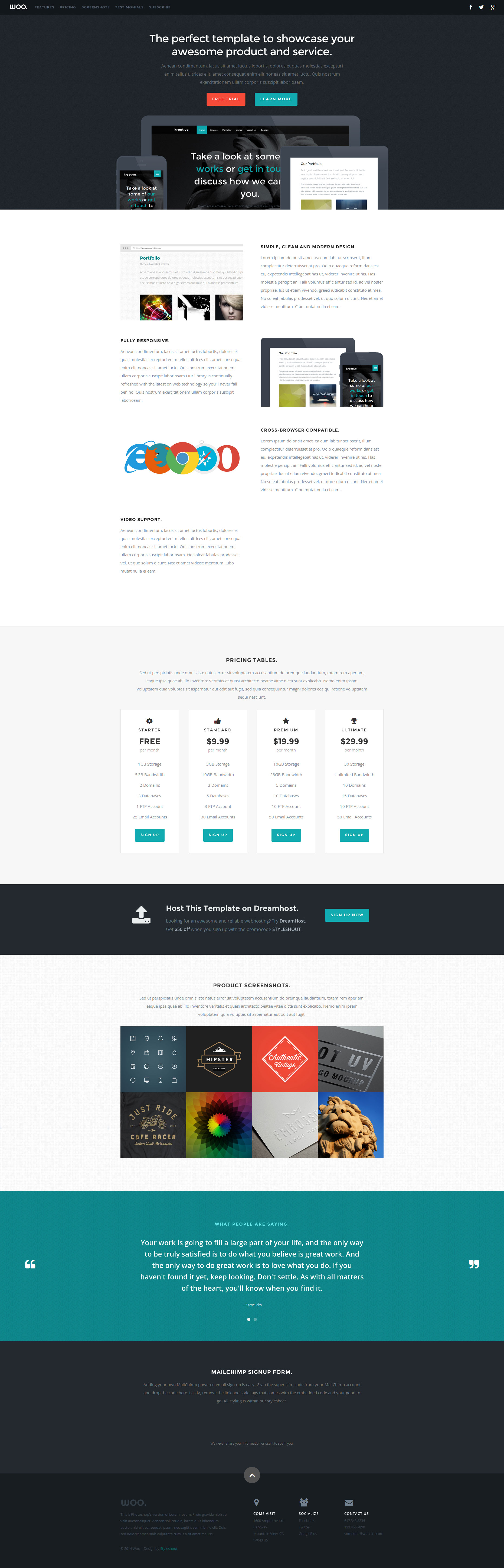 Woo---Free-Responsive-HTML5-CSS3-Template