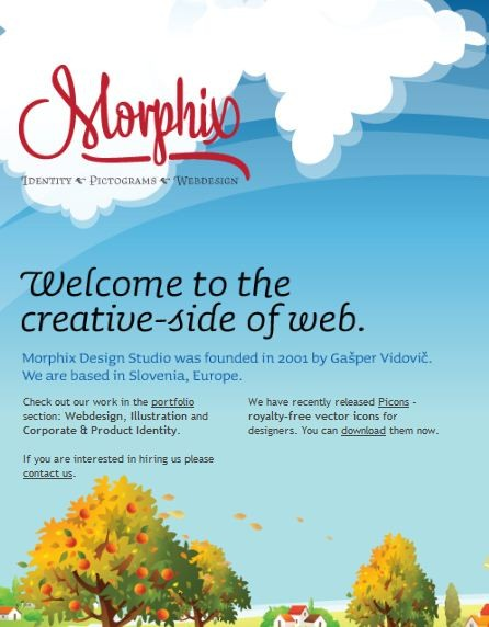 Morphix Design Studio