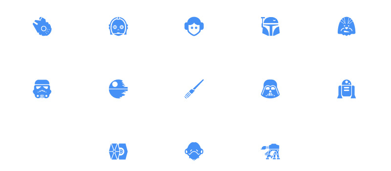 SVG Icons in Fresh Toolbox for Web Developers – October 2014
