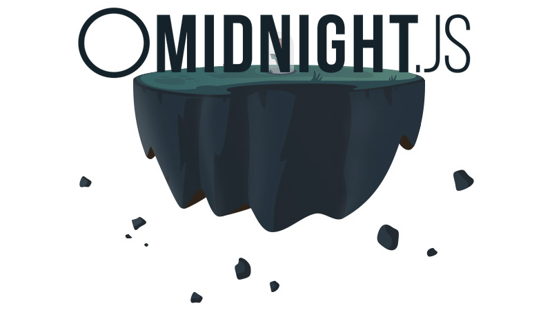 Midnight.js in Fresh Toolbox for Web Developers – October 2014