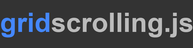 gridscrolling.js in Fresh Toolbox for Web Developers – October 2014