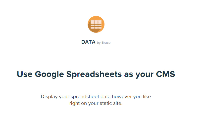 Data in Fresh Toolbox for Web Developers – October 2014