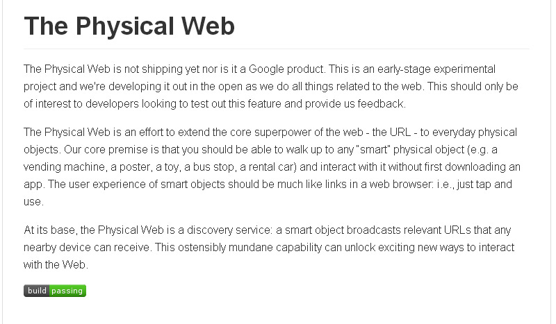 The_Physical_Web
