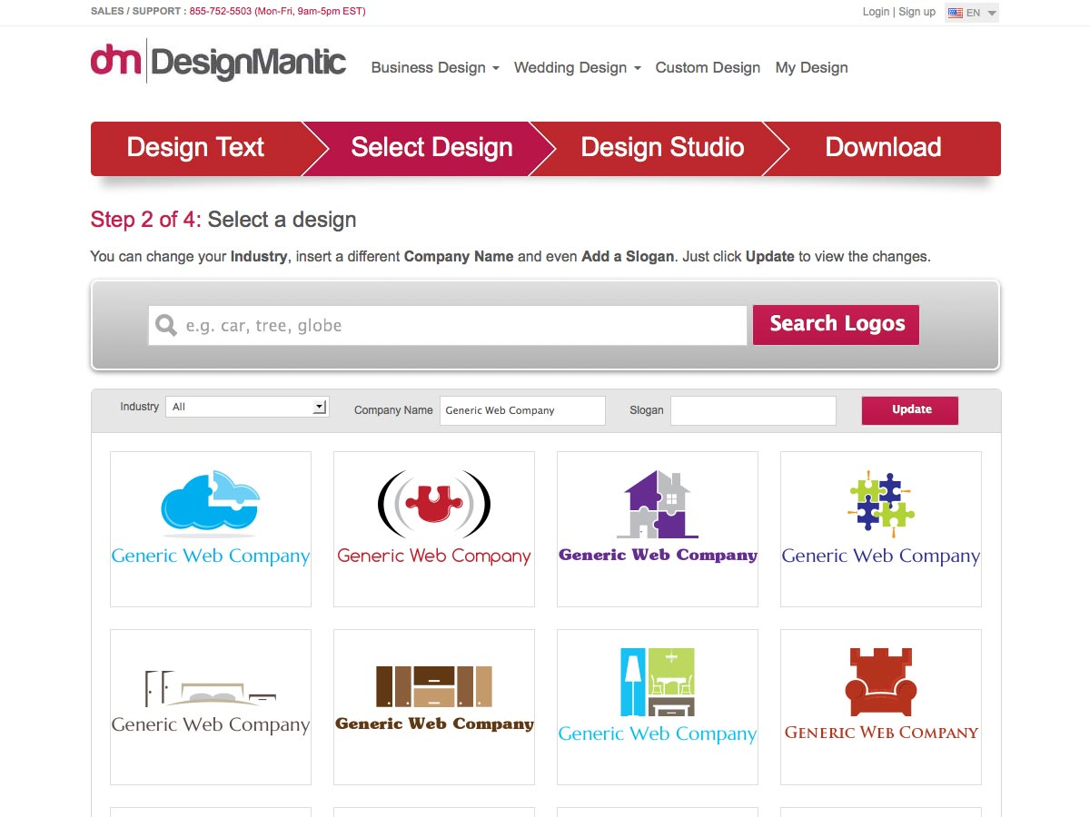 designmantic