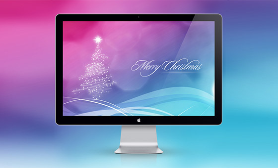 2014 Beautiful Christmas Wallpapers