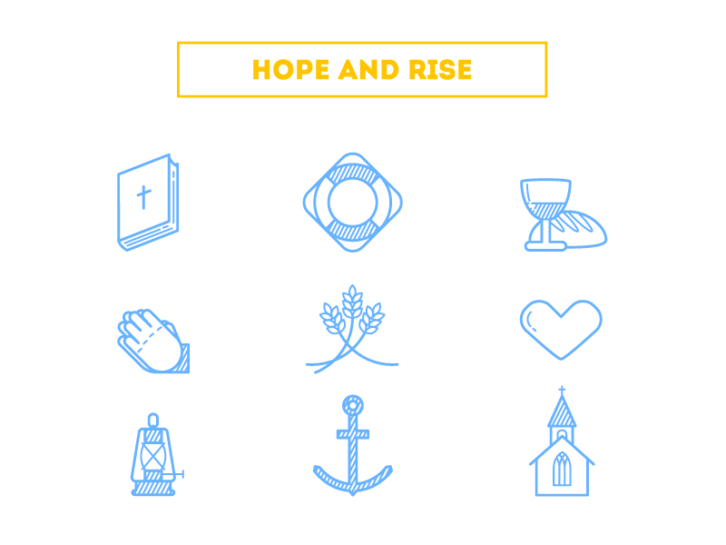 Hope and Rise