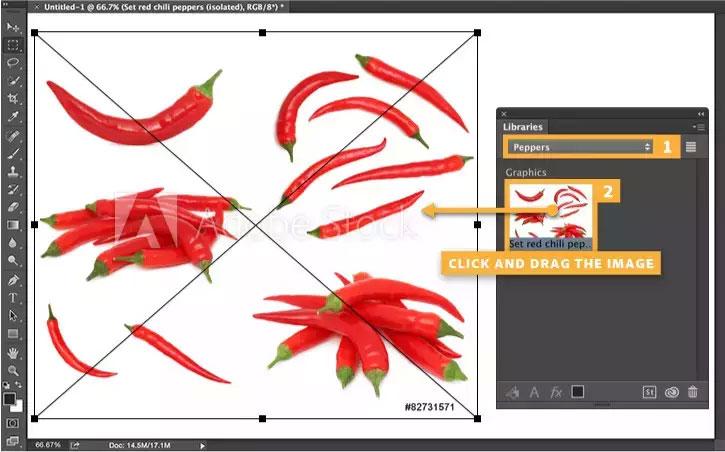 Adobe Photoshop CC 2015 破解版下载(MAC/PC)10
