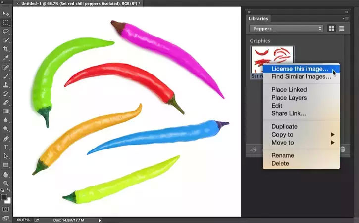Adobe Photoshop CC 2015 破解版下载(MAC/PC)11