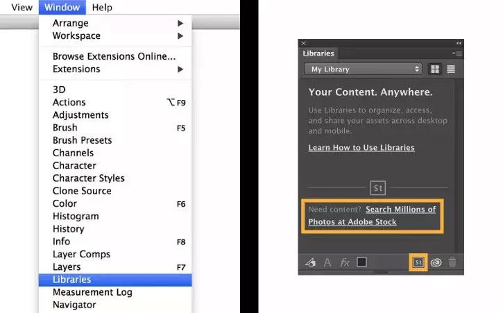 Adobe Photoshop CC 2015 破解版下载(MAC/PC)6