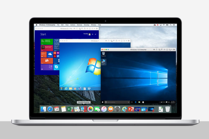 Parallels Desktop 11.1.1 for Mac 中文正式版