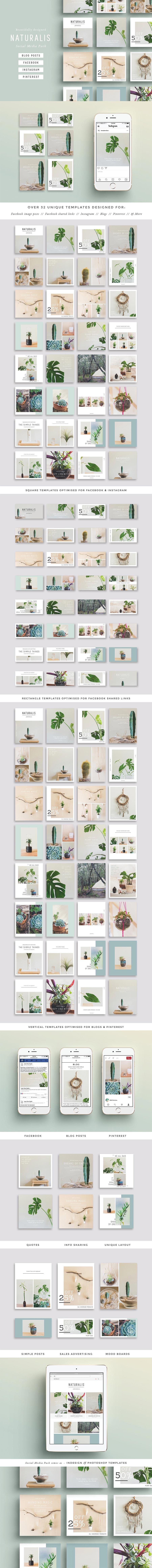 自然、绿色植物、环保居家感觉的广告图设计素材打包下载(PSD,1GB)