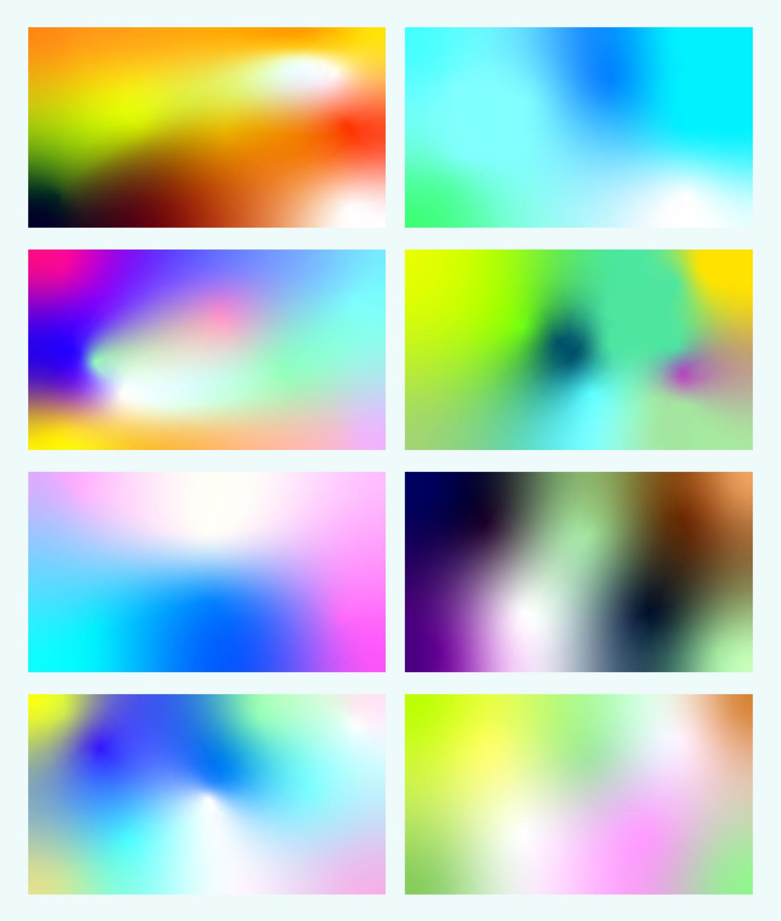 8-color