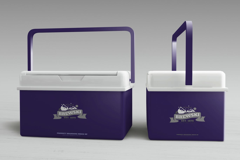 <span class='yzk_title_61354'>各种包装盒箱子礼品礼物包装设计VI样机展示模型mockups</span>