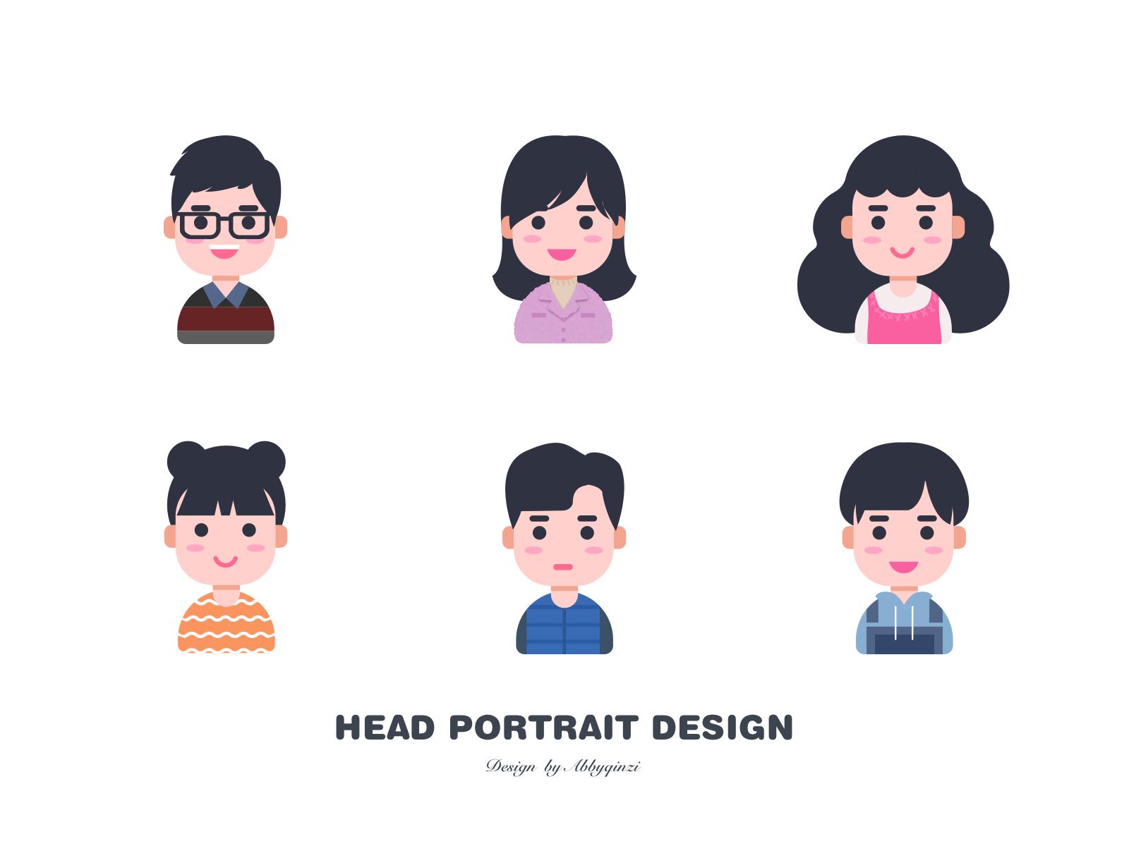 HEAD PORTRAIT Copy